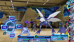 Digimon Story: Cyber Sleuth - Wikipedia