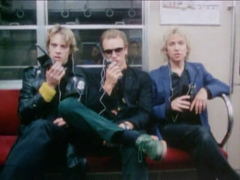 The Police, So Lonely (Derek Burbidge).png