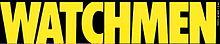 Il logo di Watchmen