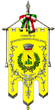 Montecorvino Pugliano - Bandiera