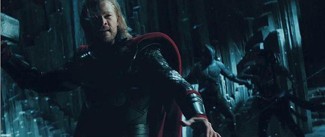 Thor datazione tempesta