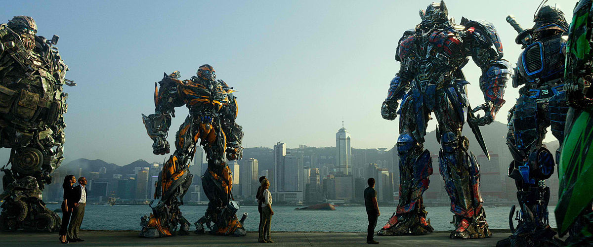 Transformers 4 l 39 era dell 39 estinzione wikipedia - Autobot drift transformers 5 ...