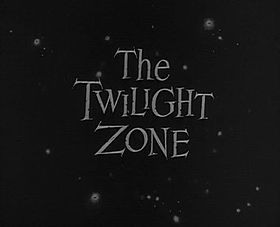 Ai Confini Della Realta' – The Twilight Zone (Serie Tv)