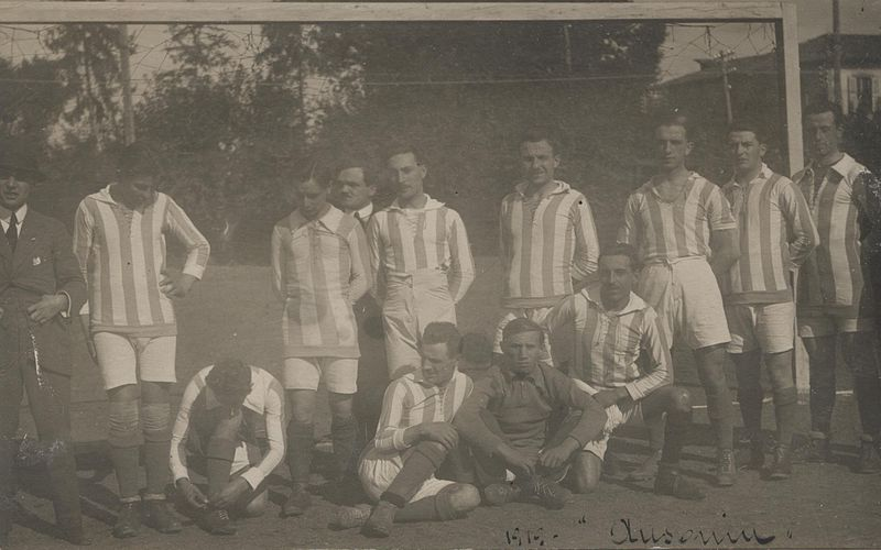 File:Ausonia Pro Gorla a Bergamo il 12-10-1919.jpg