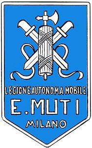 Legione Autonoma Mobile Ettore Muti