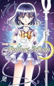 Sailor Saturn nel manga