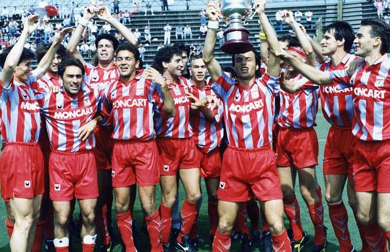 File:US Cremonese - Coppa Anglo-Italiana (Cremona, 1993).jpg