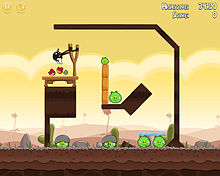 Angry Birds (serie)