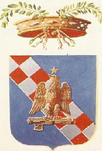 Stemma concesso nel 1930