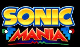 Sonic Mania - Wikipedia