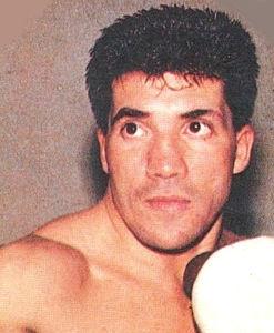 Gianfranco Rosi (pugile)
