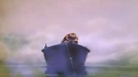 Il vecchio e il mare film 1999