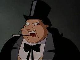 Pinguino personaggio wikipedia