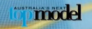 Logo del programma Australia's Next Top Model