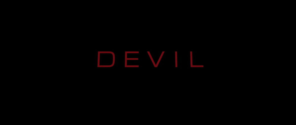 Devil 2010 film  Wikipedia