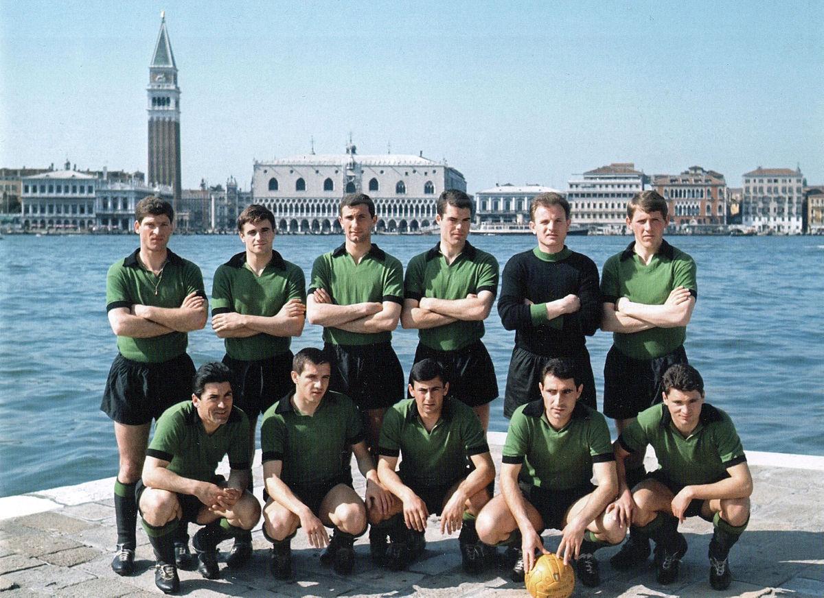 associazione calcio venezia 19631964 wikipedia