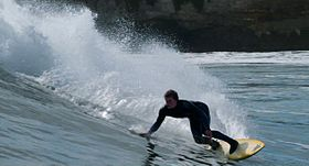 Chasing Mavericks.JPG