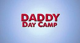 Il campeggio dei papà - Wikipedia Daddy Day Camp