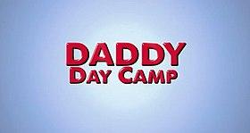 Il campeggio dei papà - Wikipedia