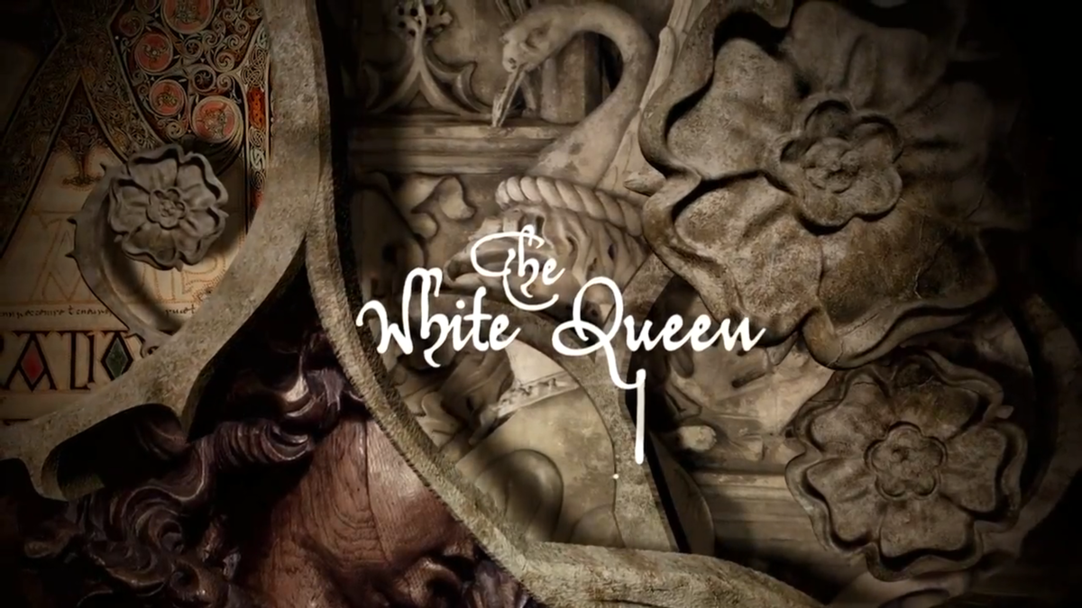 The White Queen - Wiki...