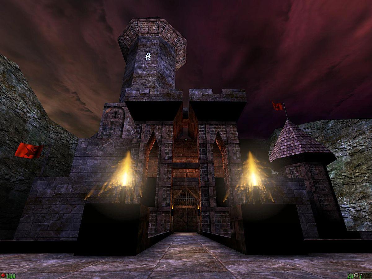 Unreal (videogioco 1998)