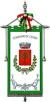 Cusio – Bandiera