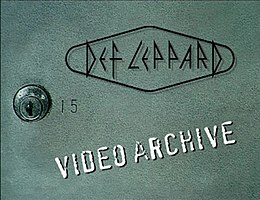 Def Leppard - Video Archive.jpg