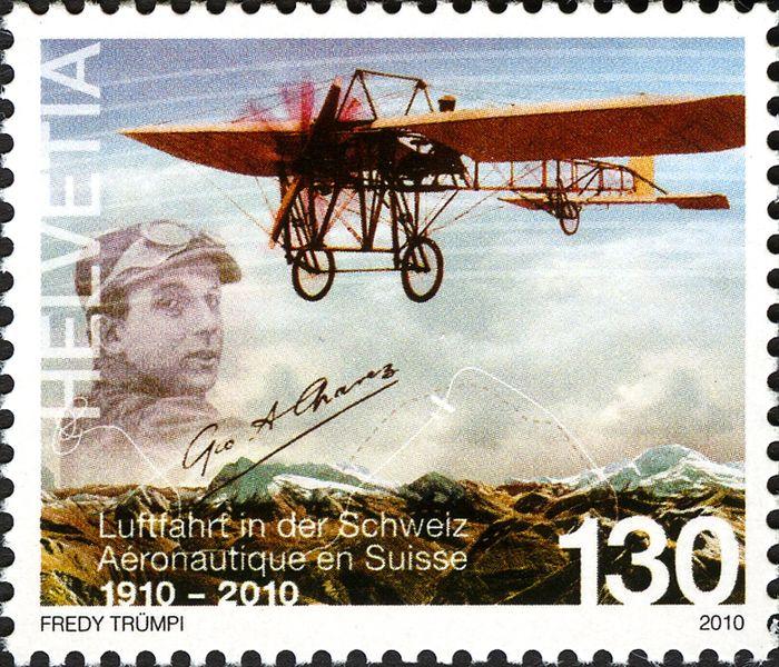File:Geo ChA?vez francobollo 2010.jpg