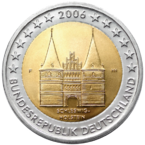 2 € commemorativo Germania 2006.png