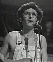 Franco Battiato nel 1972.