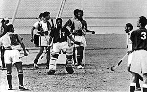 Pakistan - India Hockey Olimpiadi 1960.jpg