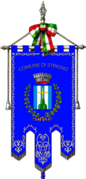 Strigno – Bandiera
