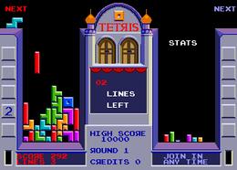 giochi gratis tetris italiano