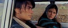 Ornella Muti al suo esordio, con Alessio Orano nel film La moglie più bella del 1970