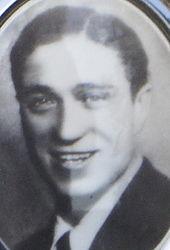 Carlo Castellani, terzo miglior marcatore della storia dell'Empoli con 61 gol in 145 gare. A lui è dedicato lo stadio cittadino