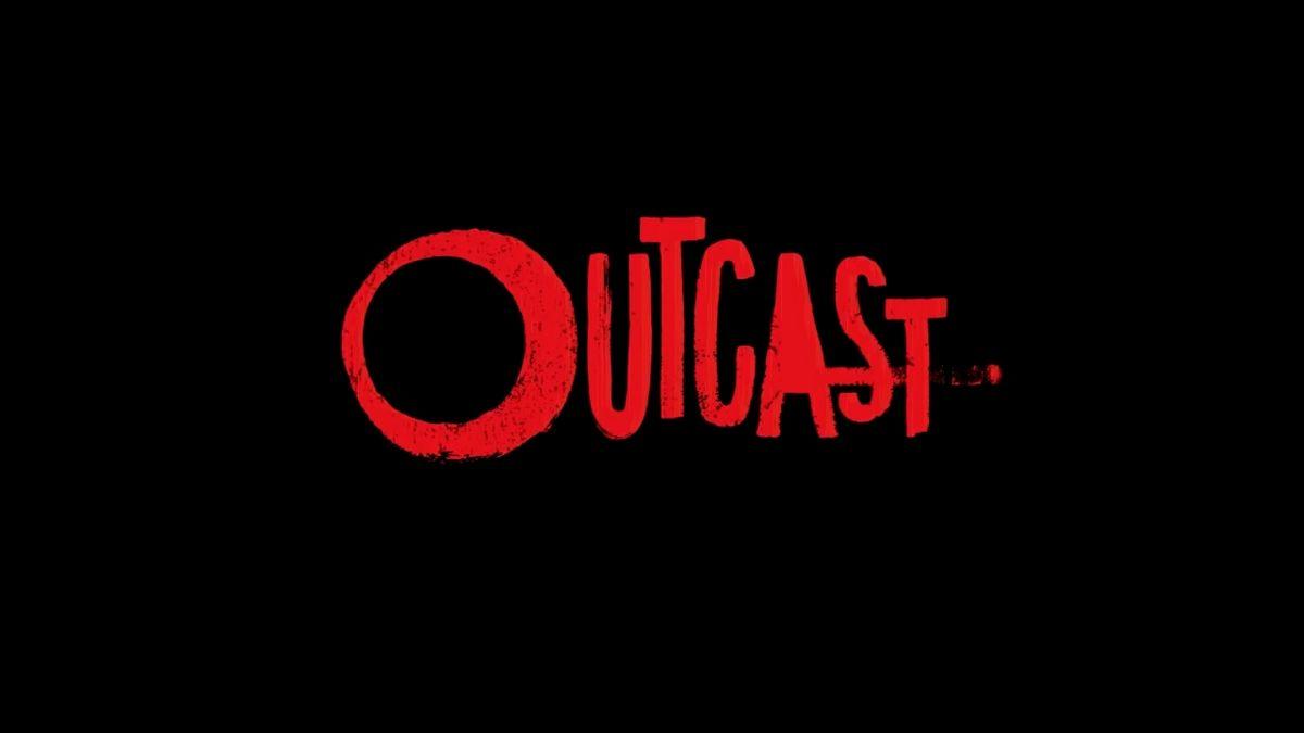 Outcast  Serie Televisiva