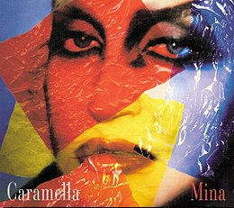 Caramella (album) - Wikipedia