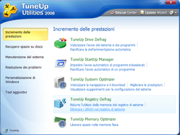 tuneup maintenance en 1 clic 2008