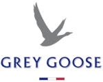 Grey Goose vodka logo.png