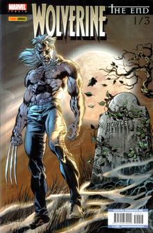 Wolverine datazione tempesta