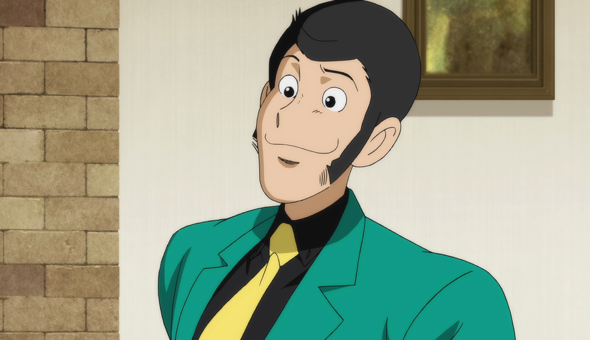 lupin iii anime wikipedia