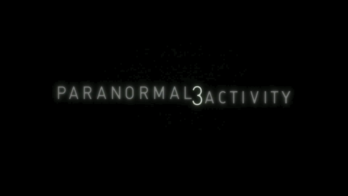 paranormal activity 3 wikipedia