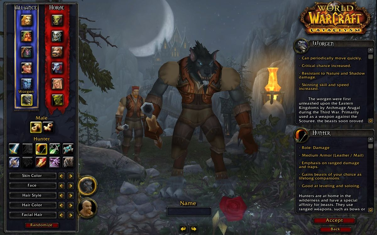 World Of Warcraft Live Chat Rooms