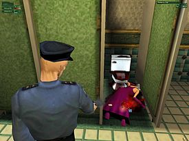 Hitman- Codename 47 gameplay.JPG