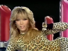 Amanda Lear - Tomorrow Screenshot.png