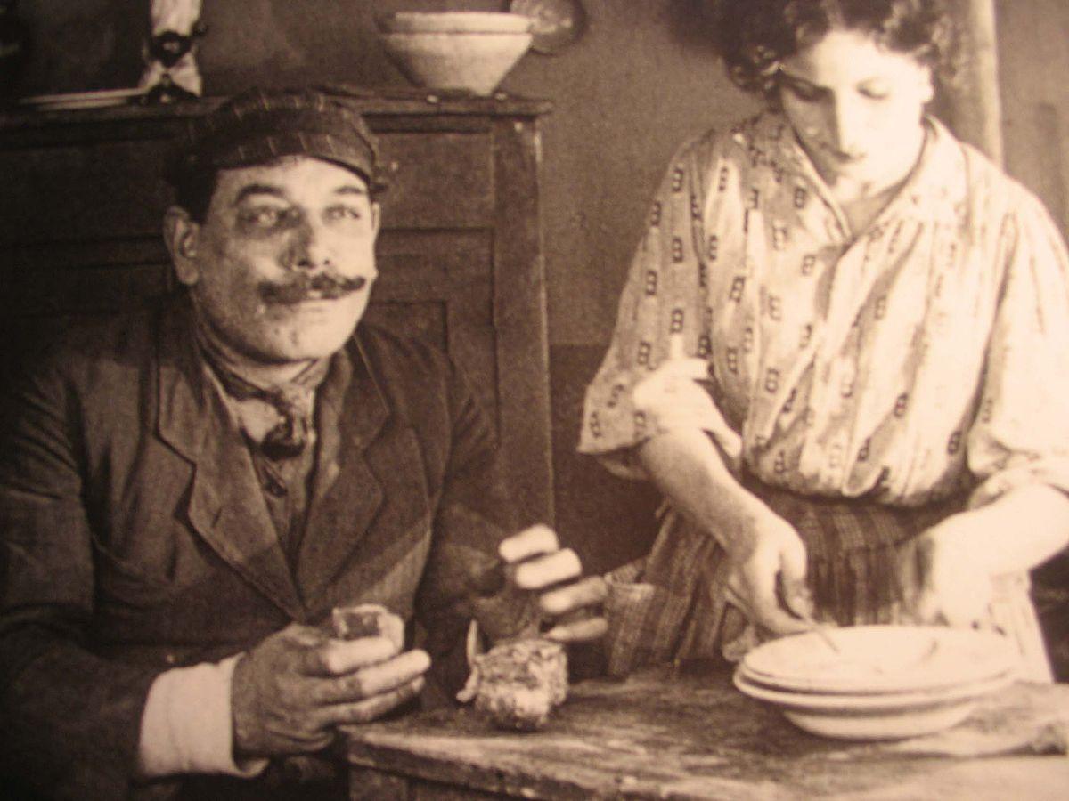 Watch Virginia Balestrieri (1888?960) video