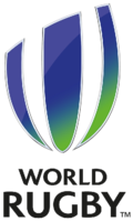 Logo World Rugby