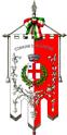 Sezzadio – Bandiera