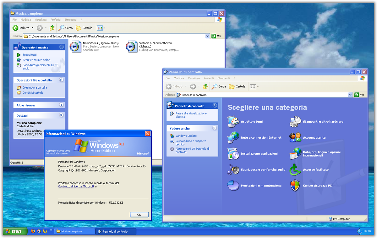 Microsoft windows xp bing images for Microsoft windows windows