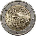 2 euro commemorativo Unione Germania 2015.jpeg